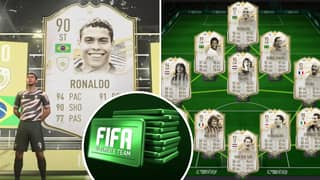 EA Breaks Silence Over Viral FIFA 21 Ultimate Team Thread Exposing Staggering 'Dream Team' Cost