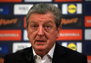 Roy Hodgson Set To Call Up Surprise Player For Euro 2016