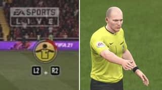 FIFA 21 Will Include New Advantage Feature
