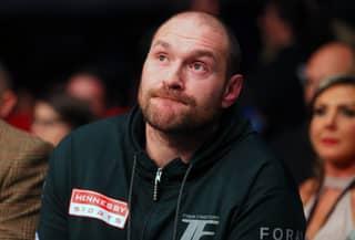 Billy Joe Saunders Fears Tyson Fury Will Be Dead Before 30