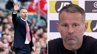 Ryan Giggs Temporarily Steps Down As Wales Boss Following Arrest