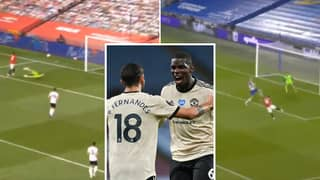 Stunning Highlights Of Manchester United's 17-Match Unbeaten Run Prove They Are Finally Back