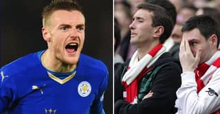 Jamie Vardy Finally Reveals Why He Turned Down Arsenal