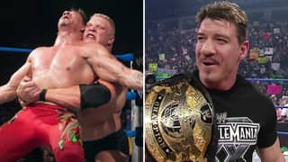On This Day In 2004, Eddie Guerrero Defeated Brock Lesnar For The WWE Championship