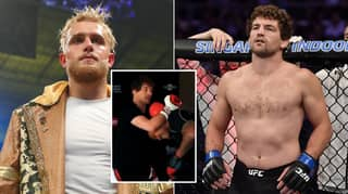 The Severe Ramifications For Ben Askren If He Uses 'MMA Tactics' In His Boxing Fight Against Jake Paul