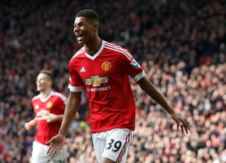 Marcus Rashford Nearly Went Out On Loan In January