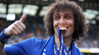 David Luiz Reveals What Antonio Conte Said To Him After Rejoining Chelsea
