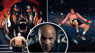 Mike Tyson Stars In Epic Promo For Deontay Wilder Vs. Tyson Fury Rematch