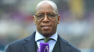 Ian Wright Is Taking Some Serious Grief For His Arsenal Bet