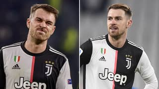 Juventus 'Planning To Sell' Aaron Ramsey Just Months After Joining From Arsenal
