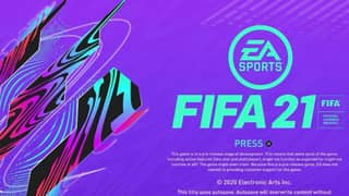 There's A Glitch That Allows You To Play FIFA 21 On XBOX Before Worldwide Release Date