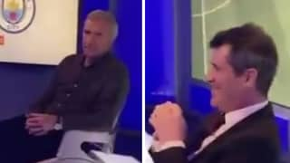 Micah Richards Rips Into Graeme Souness With Roy Keane After Man City Thrash Liverpool