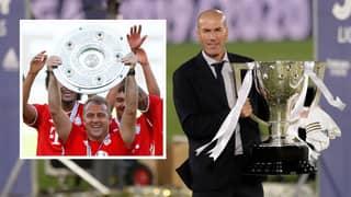 The One Man Who Has Won La Liga and Bundesliga In The Same Season