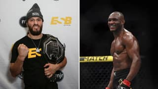 Kamaru Usman Odds On Favourite To Beat Jorge Masvidal
