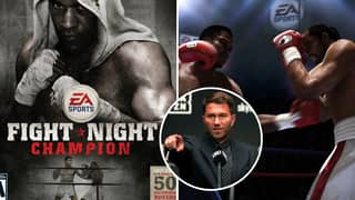 Eddie Hearn Calls For EA Sports To Bring The Fight Night Franchise Back