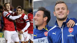 Jack Wilshere Posts Arsenal Farewell Message, Santi Cazorla Leaves Touching Message