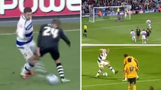 A Compilation Of Prime Adel Taarabt Making His Opponents Look Silly Is Incredible Viewing