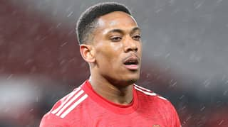 Anthony Martial Subjected To Vile Racist Abuse On Instagram Once Again