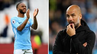 Manchester City Fail In Talks With Raheem Sterling Over New Contract