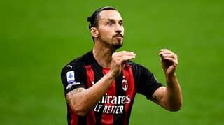 Zlatan Ibrahimovic Tells Fans 'You Are Not Zlatan, Don't Challenge The Virus'