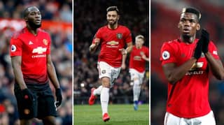 Manchester United's Post Sir Alex Ferguson Signings Ranked