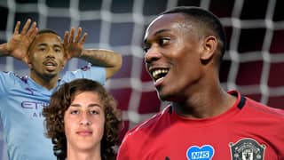 The Top 10 Most Expensive Teenagers In Premier League History Revealed
