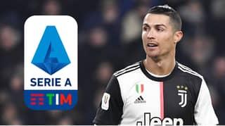 Juventus Vs. Inter Milan Postponed Due To Coronavirus Outbreak