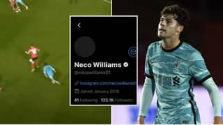 Neco Williams Blacks Out Social Media After Horrific Abuse From Liverpool Fans
