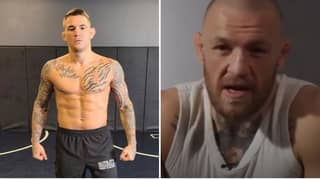 Conor McGregor Makes Bold 'Mystic Mac' Prediction For Rematch Against Dustin Poirier