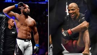The Crazy Reason UFC Star Yoel Romero Was Awarded An Incredible $27 Million In 2019