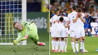 England Practising Penalties Ahead Of World Cup, Says Jordan Pickford