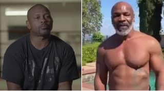 Roy Jones Jr Wants Super-Fight With UFC Legend After Mike Tyson Bout