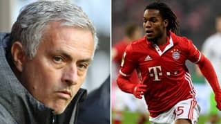 Manchester United Receive Renato Sanches Transfer Boost From Bayern Munich