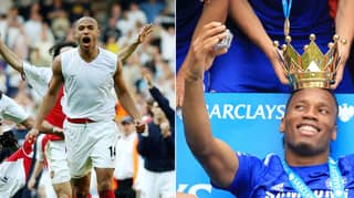 Fan's Thread Explains Why Thierry Henry Was Better Than Didier Drogba
