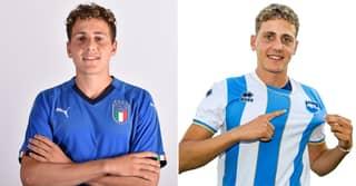 Italy Under-18 Forward Alessandro Arlotti Quits Professional Football For Harvard University
