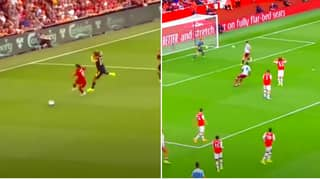 'Awful Player' - David Luiz's Worst Moments For Arsenal Compiled In Shocking Video