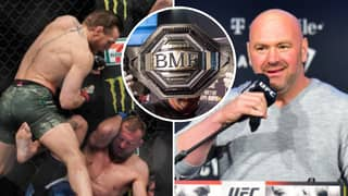 Dana White's 2009 Prediction For Where UFC Would Be At In 2020 Fell Well Short Of The Mark