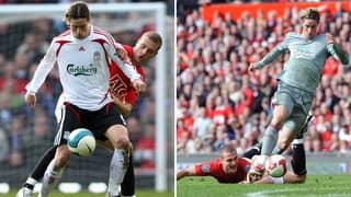 Nemanja Vidić Reveals Why He Struggled To Play Against Fernando Torres