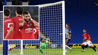 Bruno Fernandes Has Completely Transformed Manchester United Since His Debut And The Stats Back It Up