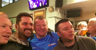 BREAKING: Wayne Shaw Has Resigned From Sutton United