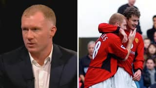 Ole Gunnar Solskjaer Appears To Have Taken Paul Scholes Transfer Advice On Board