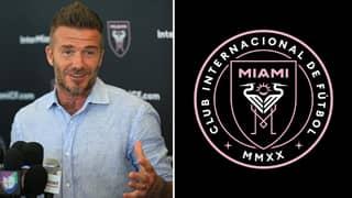 David Beckham's Inter Miami Make Offer To Barcelona Striker Luis Suarez