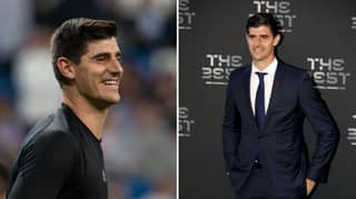 Thibaut Courtois Names His Top Three Goalkeepers In The World