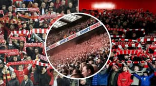 Every Club's Away Fans In England Ranked