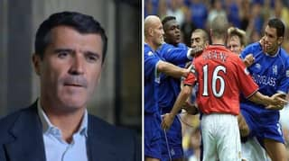 Roy Keane Interview Resurfaces And Shows 'Exactly What Manchester United Are Missing'