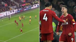 Liverpool Beat Wolves 2-1 To Regain 16 Point Lead In The Premier League