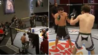 How UFC 249 Will Look And Sound Like Ahead Of The Behind Closed Doors Event