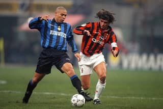 When Serie A Ruled The World