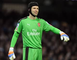 Petr Cech Offers To Help Ryan Mason With Recovery From Fractured Skull