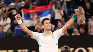 Novak Djokovic's Coach Reckons He Was 'Massacred' By The Media Because Of His Serbian Heritage